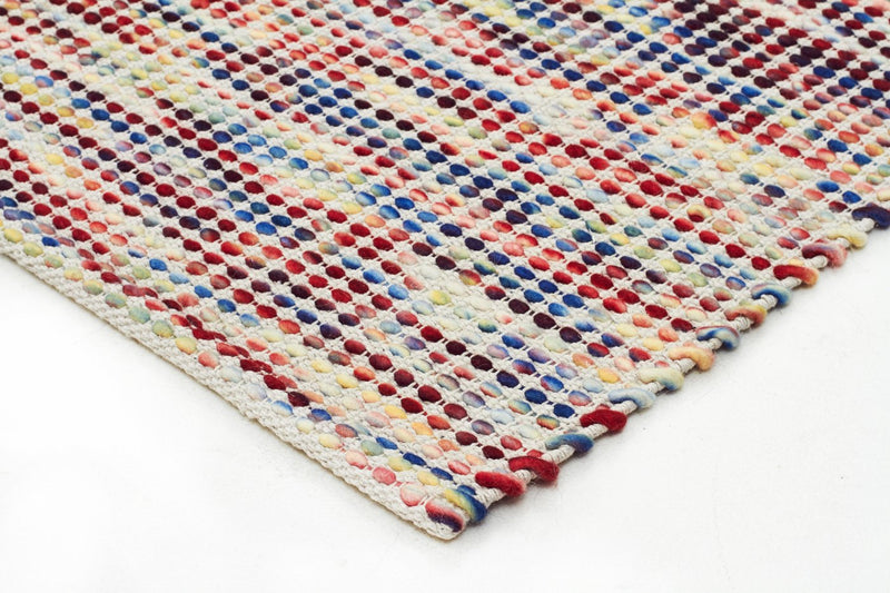 Multi-Coloured Rugs