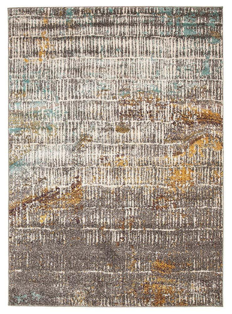 Riverside Sticks Multi Rug - MaddieBelle