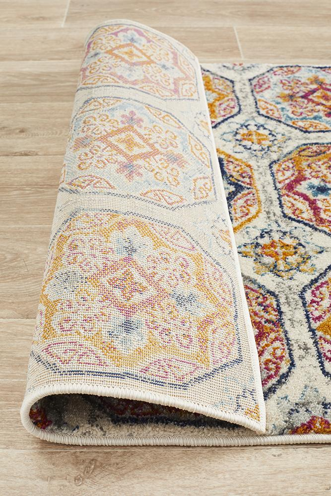 Babylon 204 Multi  Runner Rug