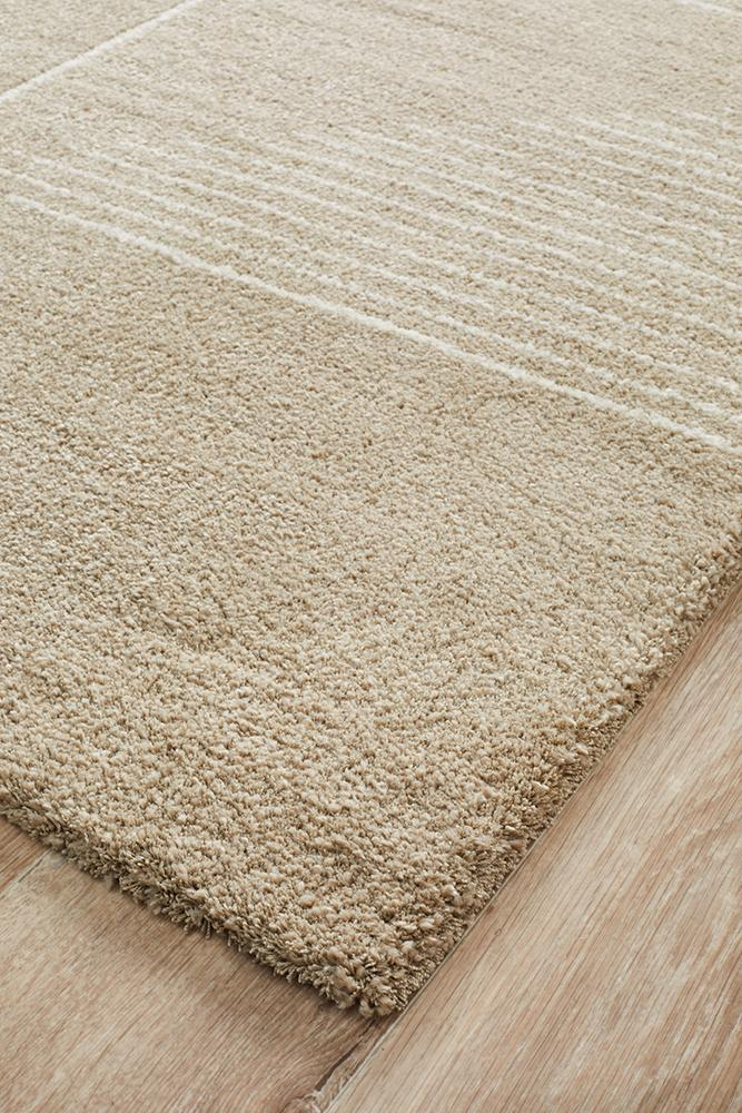 Broadway Florence Modern Natural Rug - MaddieBelle