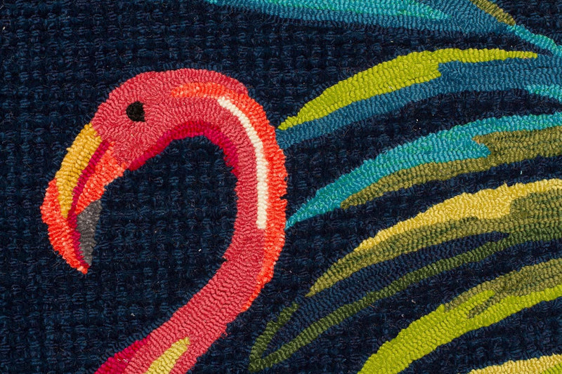 Flamingo Indoor/Outdoor Rug - MaddieBelle