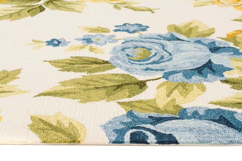 Spring Indoor/Outdoor Rug