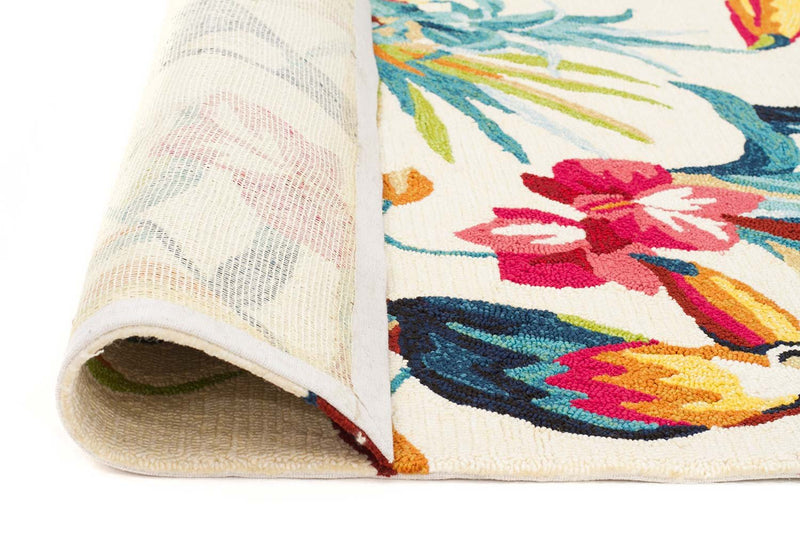 Tropical Paradise Indoor/Outdoor Rug