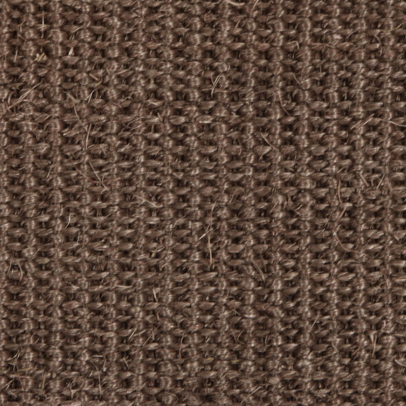 Boucle Brown Rug - MaddieBelle