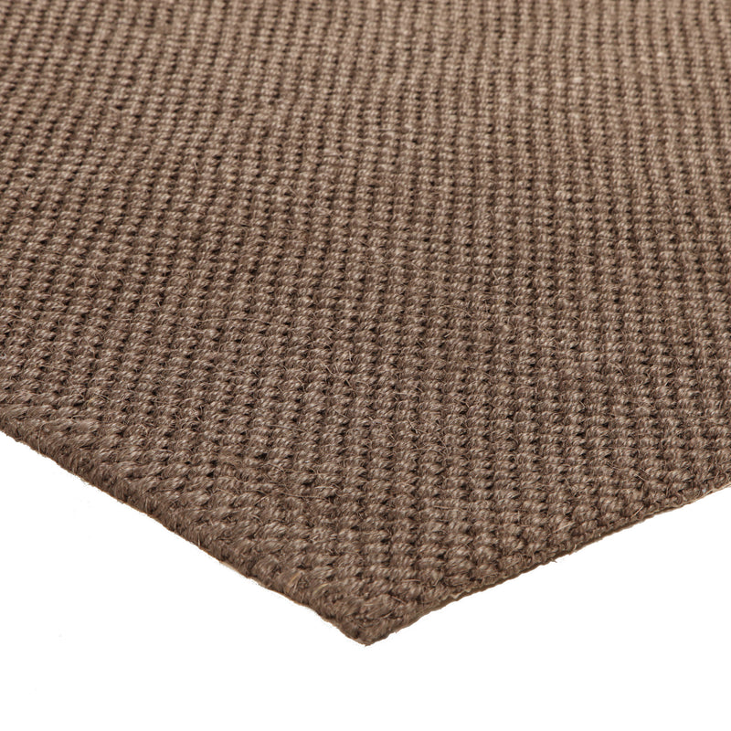 Tiger Eye Brown Rug - MaddieBelle