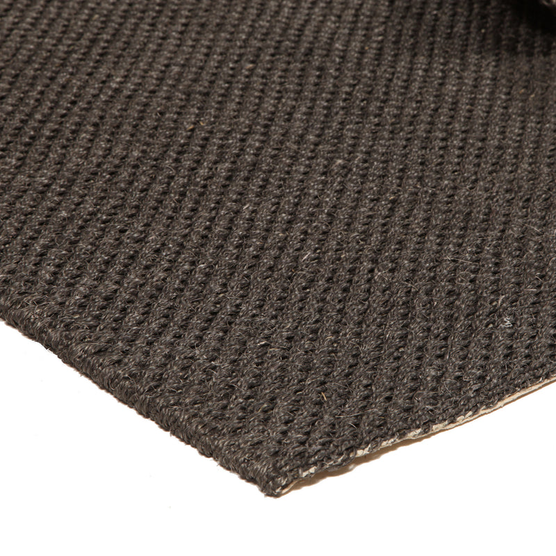 Tiger Eye Charcoal Rug - MaddieBelle