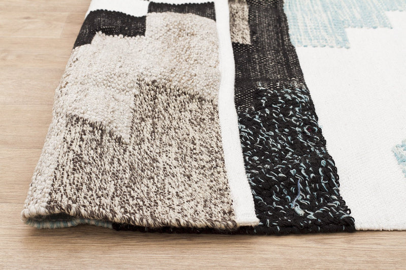 Fusion Cross Multi Rug - MaddieBelle
