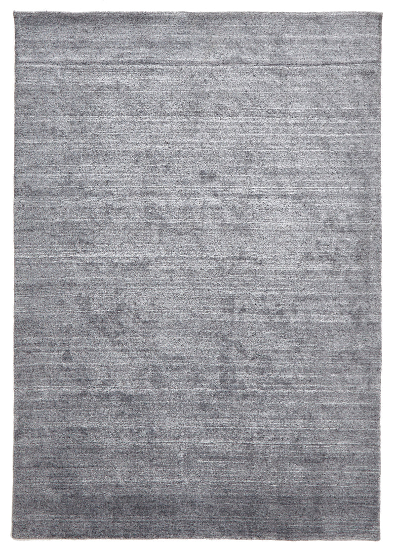 Havana Dark Grey Hand Made Rug
