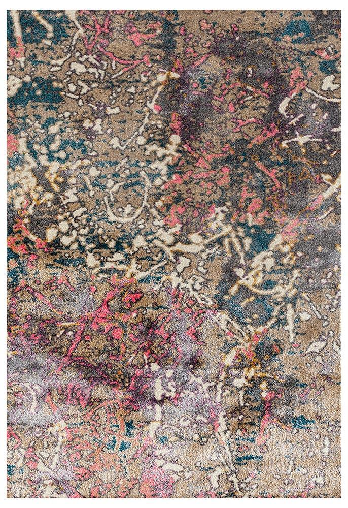Ariel Eclectic Modern Rug