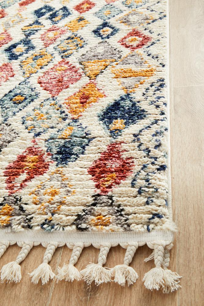 Marrakesh 333 Multi Runner Rug - MaddieBelle