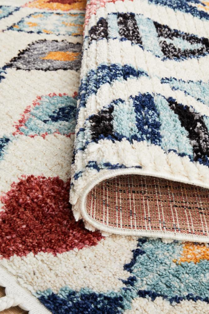 Marrakesh 333 Multi Rug - MaddieBelle