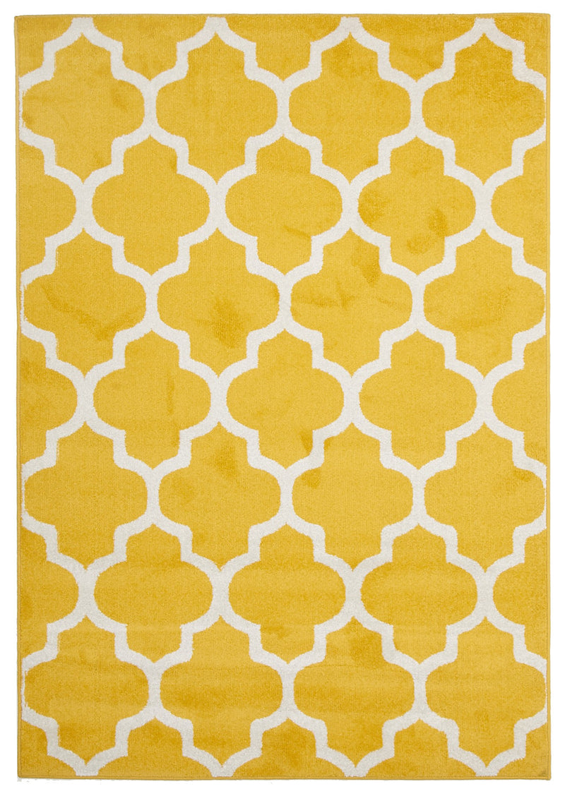 Indoor Outdoor Morocco Rug - MaddieBelle