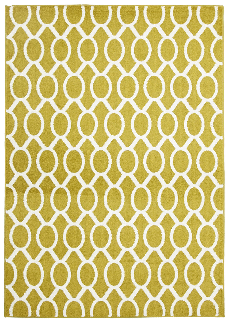 Indoor Outdoor Neo Citrus Rug - MaddieBelle