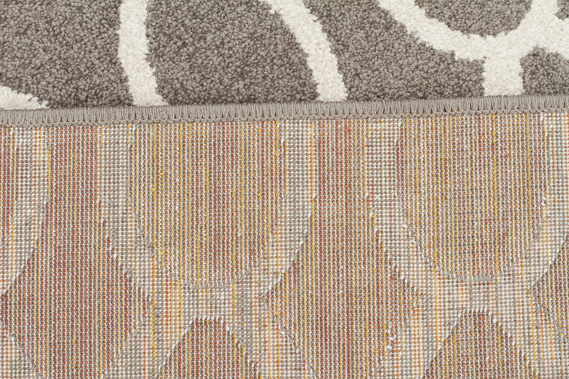 Indoor Outdoor Neo Grey Rug