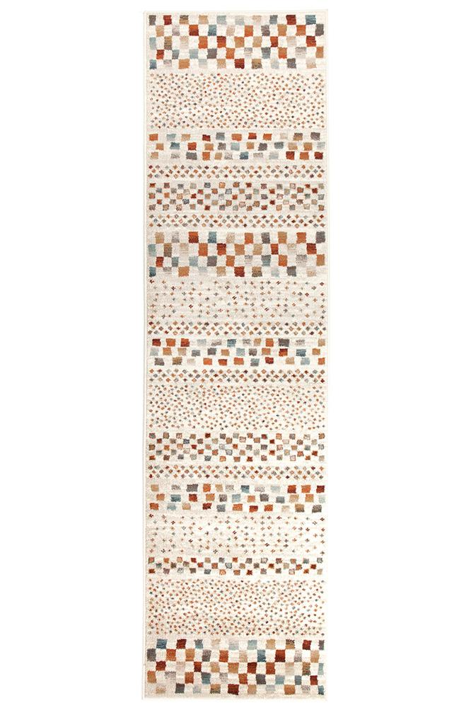 mayfair-squares-bone-runner-multi-white-boho-rug