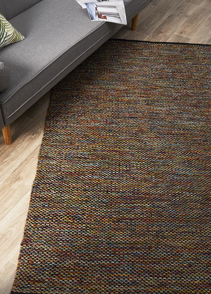 multicoloured-flat-weave-modern-skandi-cotton-rug