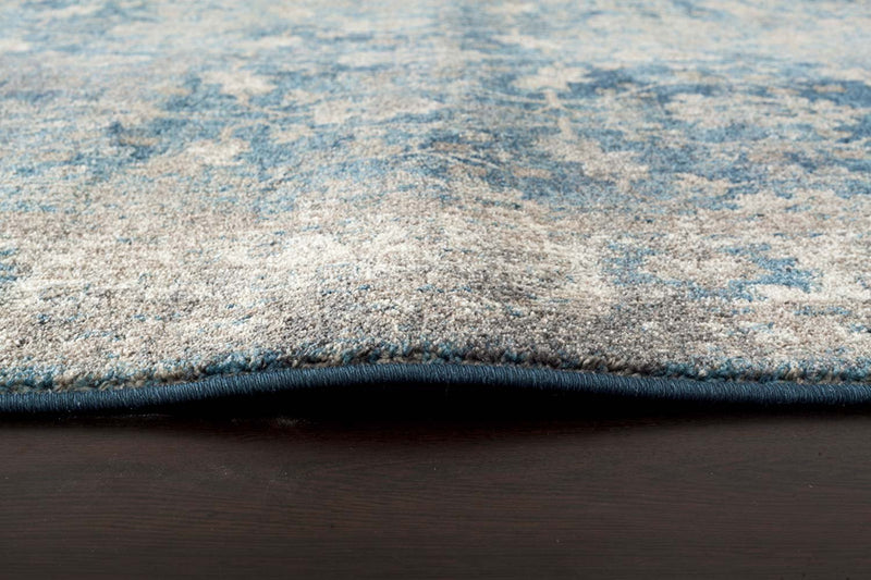 Breeze Fade Blue Rug - MaddieBelle