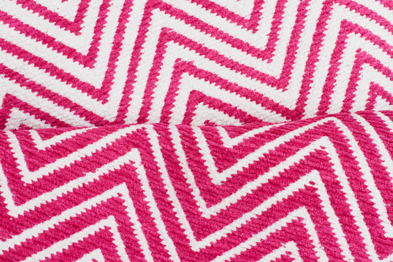 chevron-spirit-boho-cotton-pink-white-rug