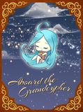 Aboard the Grandcypher - Book Only