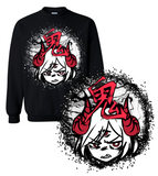 Clothes - Demon T-Shirt and Sweater [PREORDER]