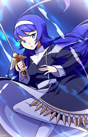 Print - Orie [discontinued]