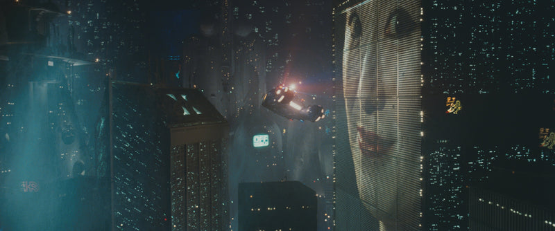 [12 Sep] Reel Thursday: Blade Runner (1982)