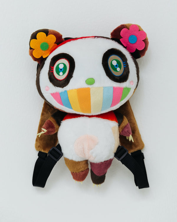 Takashi Murakami Official Merchandise – Panda Backpack