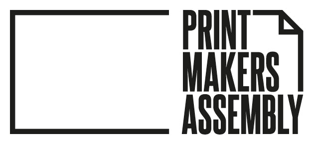 Marian Crawford, Application Payment for Printmakers' Assembly 2020