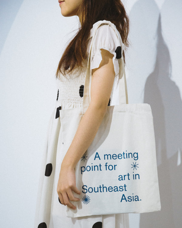 S.E.A. Focus 2020 Tote Bag