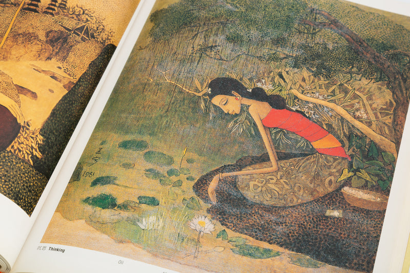 Reminiscence of Singapore's Pioneer Art Masters