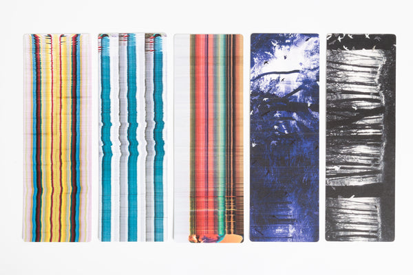 Jane Lee Bookmarks