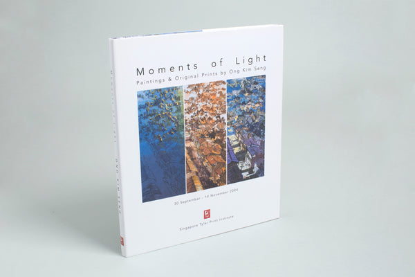 Ong Kim Seng: Moments of Light