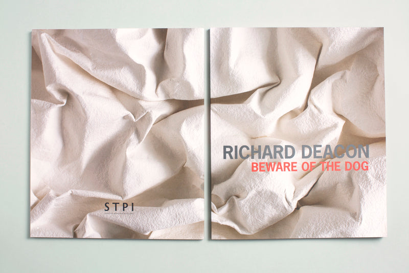 Richard Deacon: Beware of the Dog