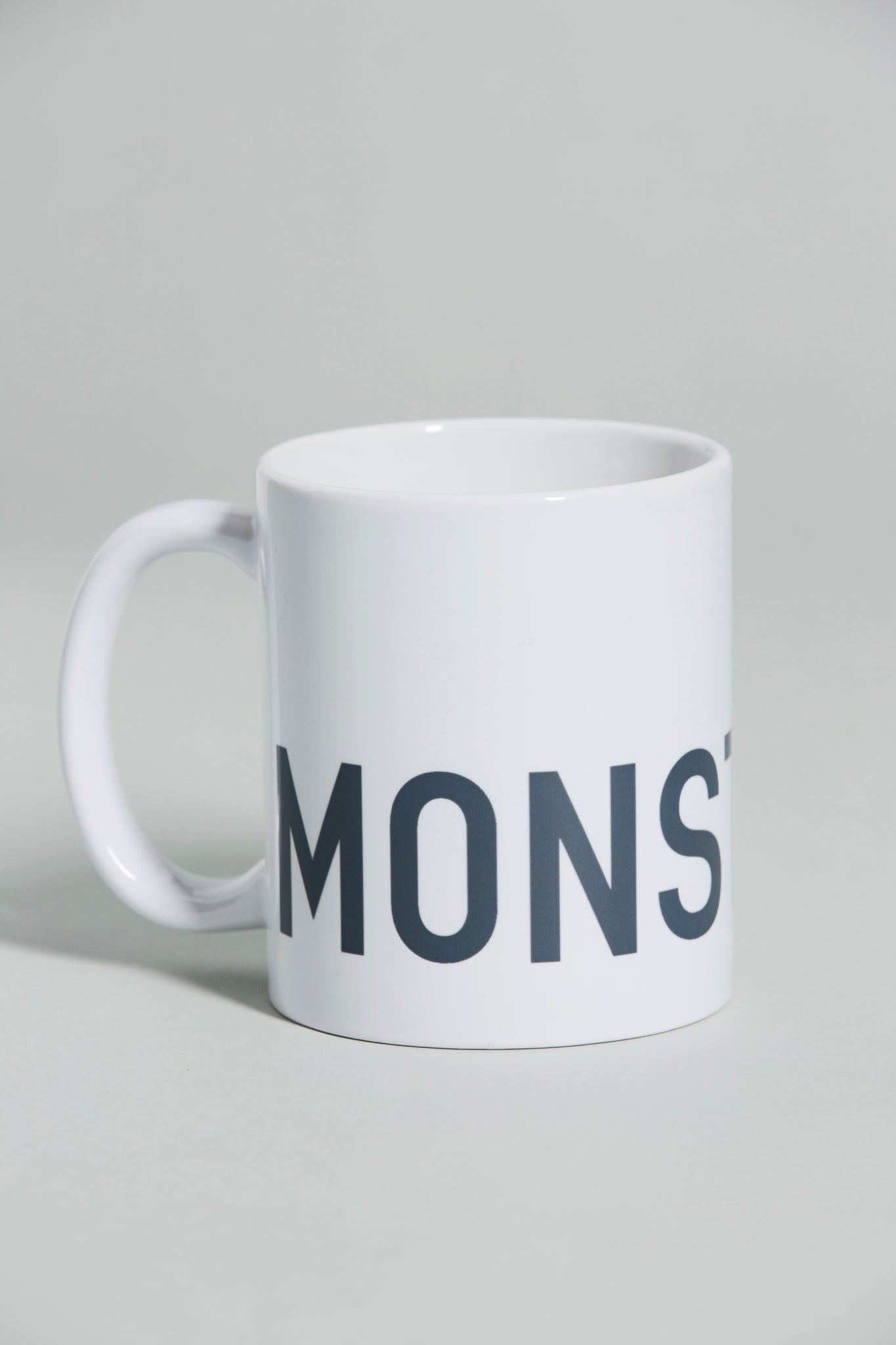 15 Years Anniversary Mug : MONSTERS