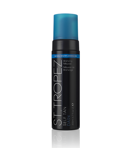 Dark Self Tan Bronzing Spray