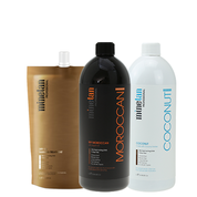 Mine Tan Hydrate Base Bundle
