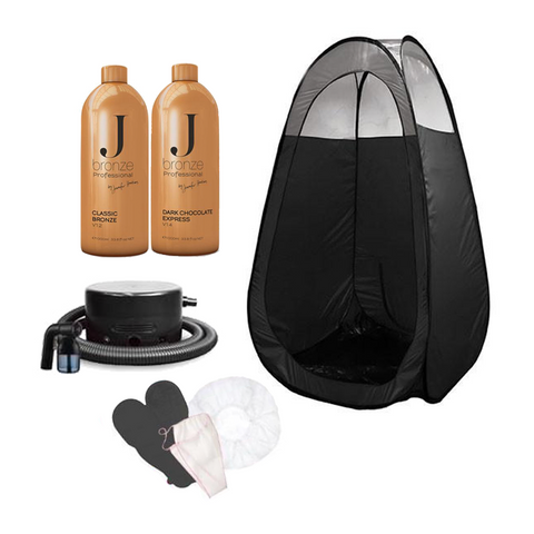 J Bronze Tan.Lite Starter Kit