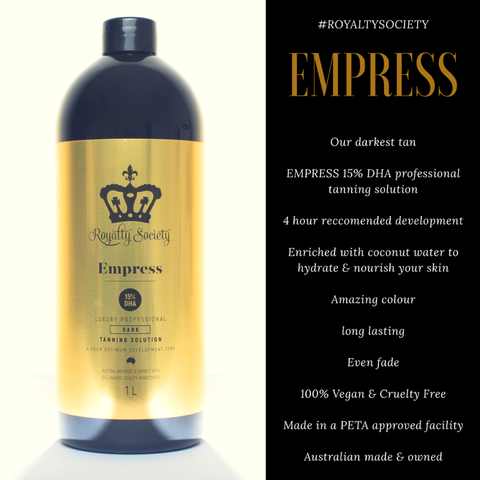 Royalty Society Empress 1L