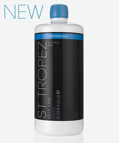 DARK BRONZING MIST - NEW 1Lt