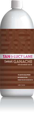 Tan by Lucy Lane Sweet Ganache 1L