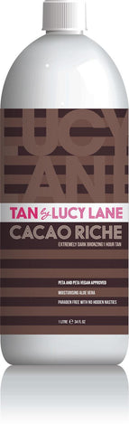Tan by Lucy Lane Cocao Riche 1L