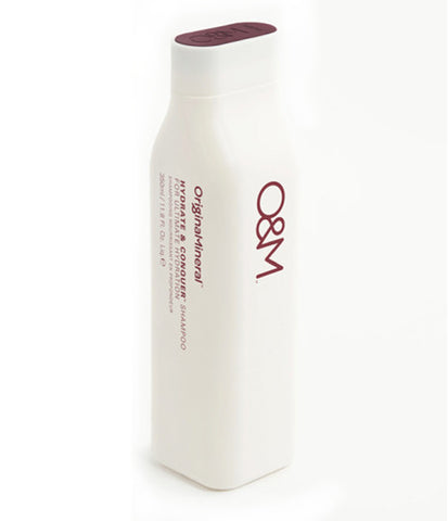 O&M Hydrate and Conquer Shampoo