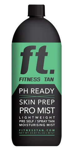 Ph Ready Professional - 1 litre - Discontinued