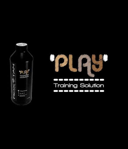 ROX TAN Play - Training Tan
