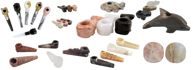 Ceramic Pipes