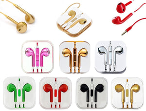 Ear Buds Head Phones