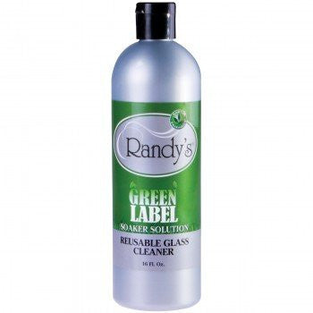 Randy's Green Label Cleaner (16 oz)