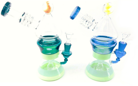 Teapot Waterpipe