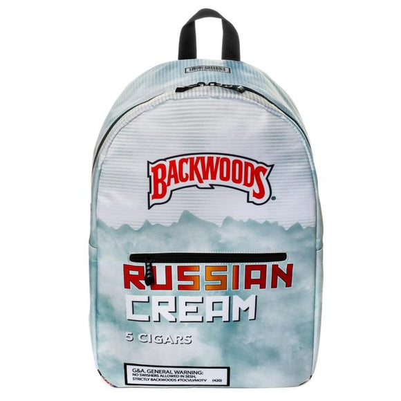 Backpack Russian Cream