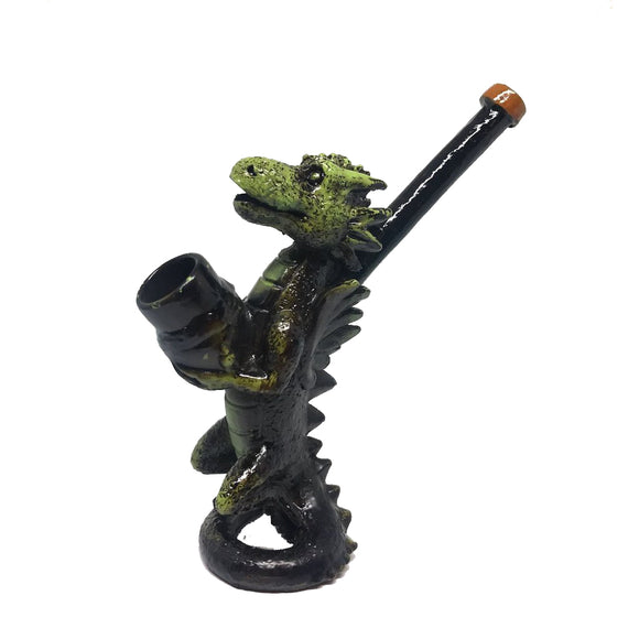 Dragon Resin Pipe